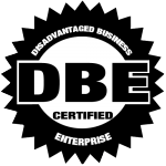 Ady Advantage is a DBE certified business