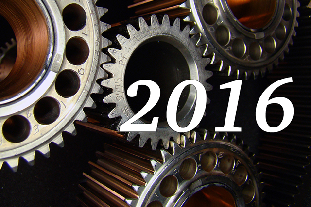 manufacturing trends and predictions for 2016
