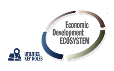 AS I SEE IT | The Economic Development Ecosystem, and a Focus on the Role of Utility ED Partners