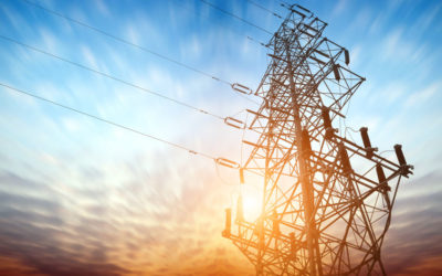 AS I SEE IT | The Silver Lining of Today's Utilities Sector